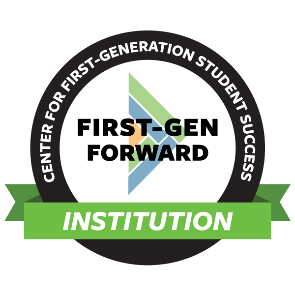 Firstgen Forward Distinction
